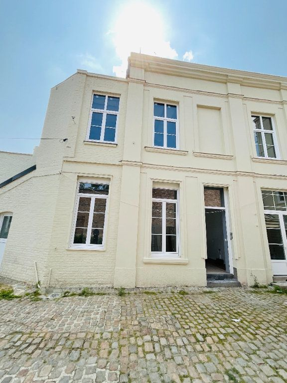Appartement à louer 2 44.6m2 à Douai vignette-5