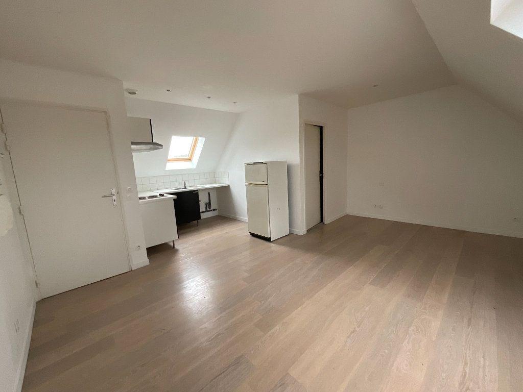 Appartement à louer 1 21.89m2 à Templeuve vignette-3