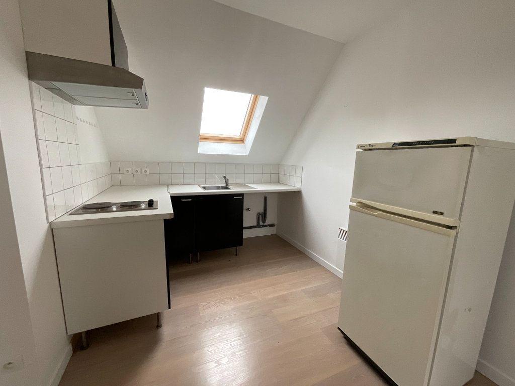 Appartement à louer 1 21.89m2 à Templeuve vignette-4