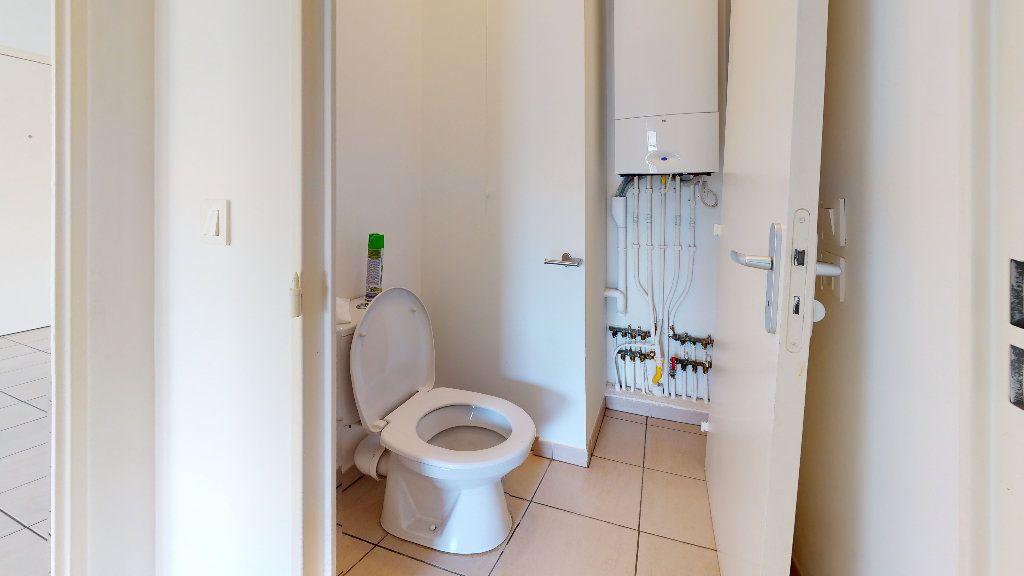 Appartement à louer 3 53.62m2 à Cuers vignette-3