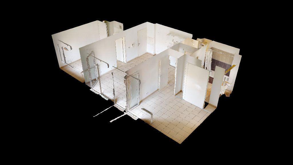Appartement à louer 3 53.62m2 à Cuers vignette-7