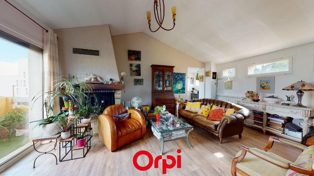 Maison à vendre 6 184m2 à Hyères vignette-6