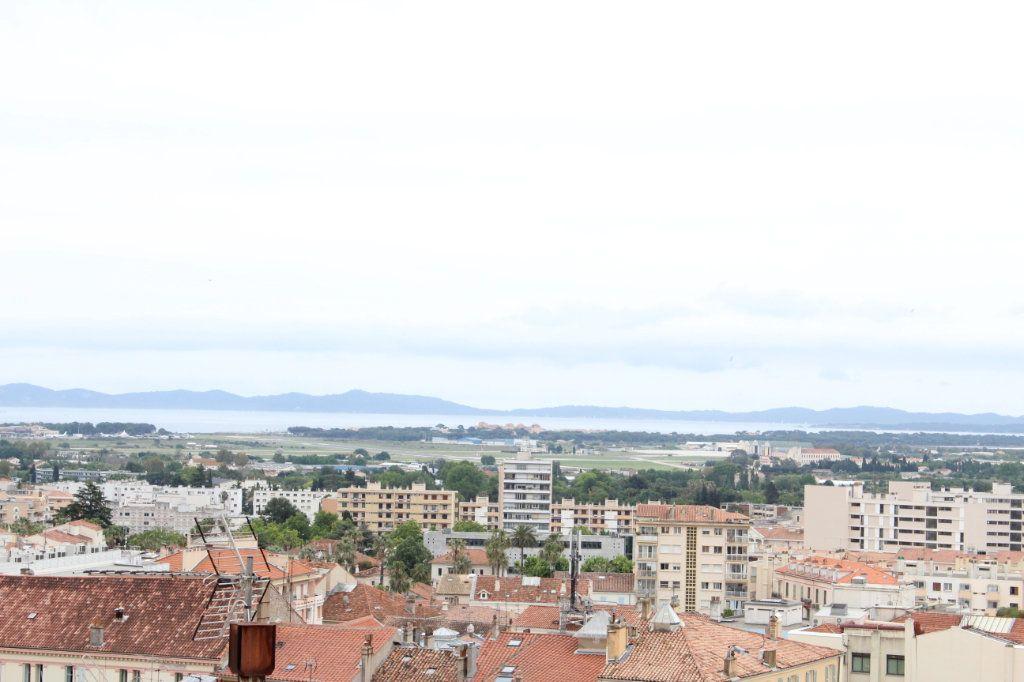 Appartement à vendre 3 58.6m2 à Hyères vignette-1