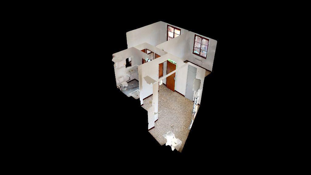 Appartement à louer 2 37m2 à Cuers vignette-5