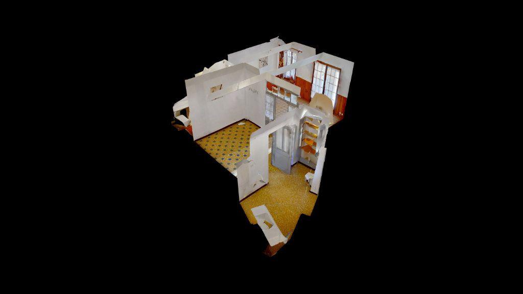 Appartement à louer 2 33m2 à Cuers vignette-5