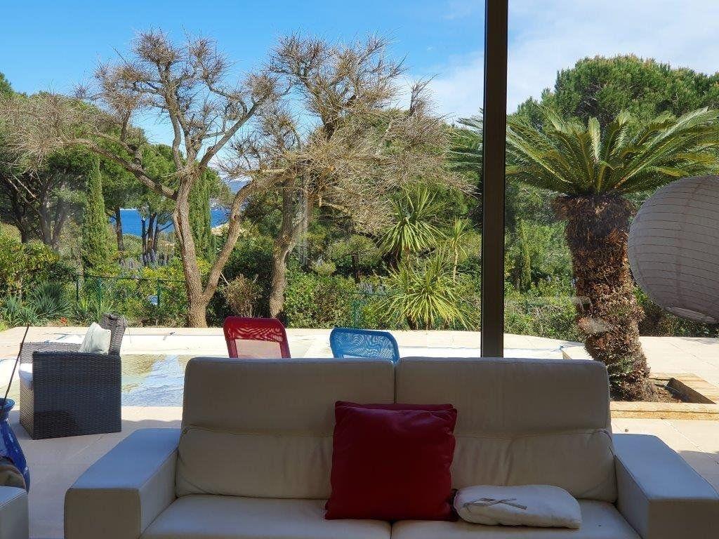 Maison à vendre 6 185m2 à Saint-Tropez vignette-1