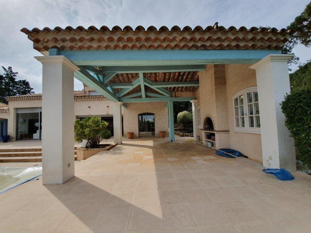 Maison à vendre 6 185m2 à Saint-Tropez vignette-3