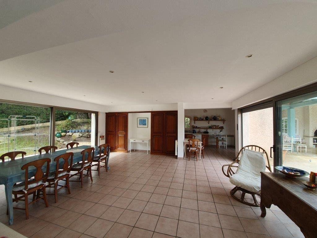 Maison à vendre 6 185m2 à Saint-Tropez vignette-5