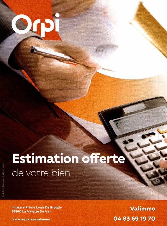 Maison à vendre 6 175m2 à La Crau vignette-10