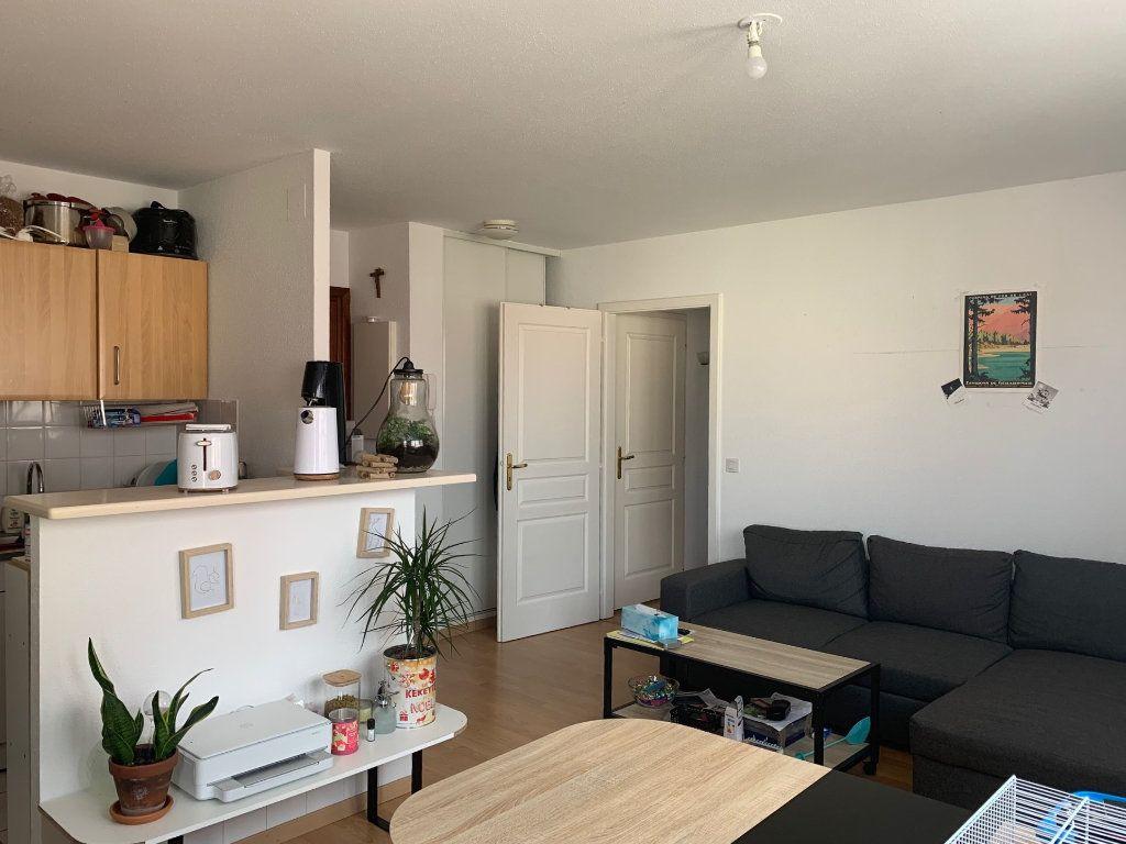 Appartement à louer 2 42m2 à Saverne vignette-1