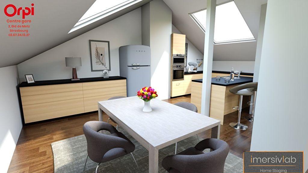 Appartement à vendre 7 126.2m2 à Strasbourg vignette-2
