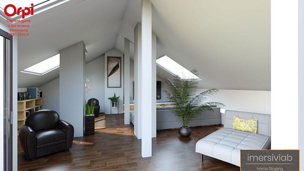Appartement à vendre 7 126.2m2 à Strasbourg vignette-3
