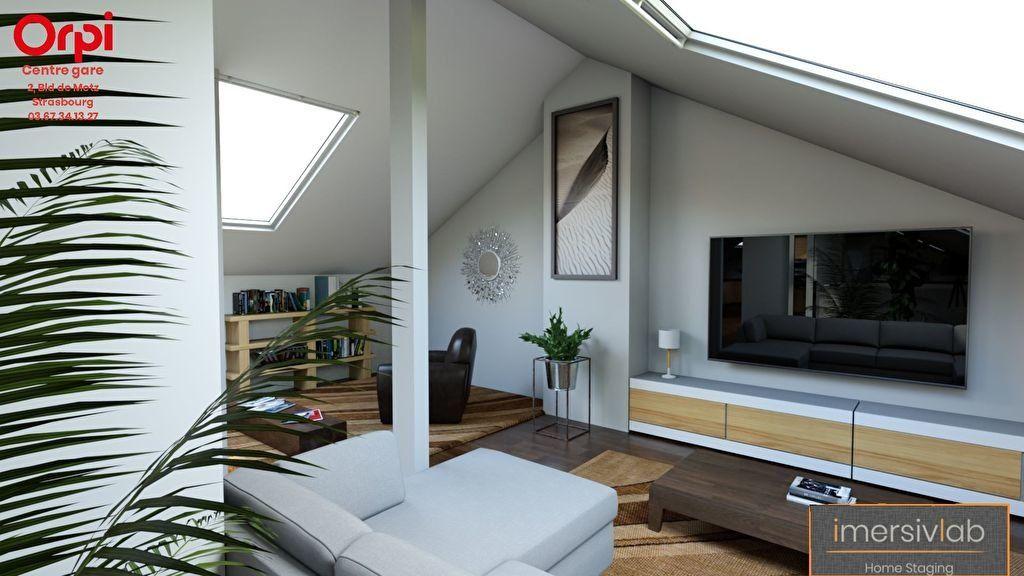Appartement à vendre 7 126.2m2 à Strasbourg vignette-4