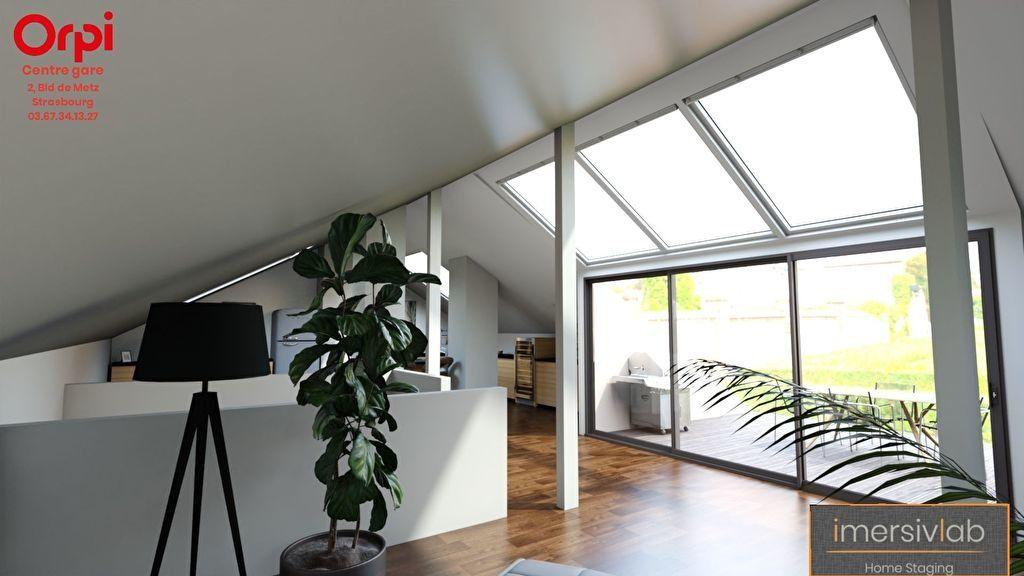 Appartement à vendre 7 126.2m2 à Strasbourg vignette-5