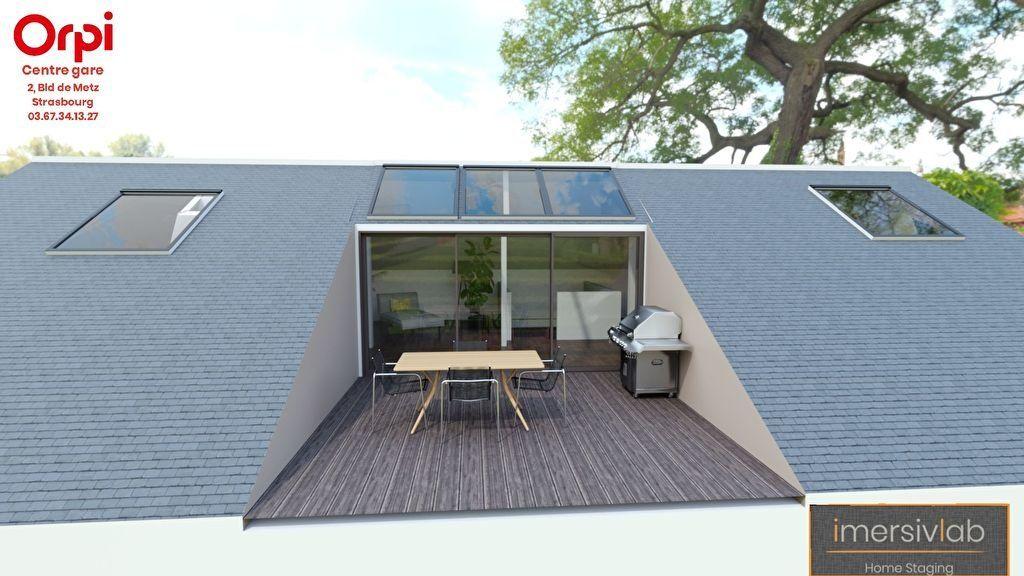 Appartement à vendre 7 126.2m2 à Strasbourg vignette-6