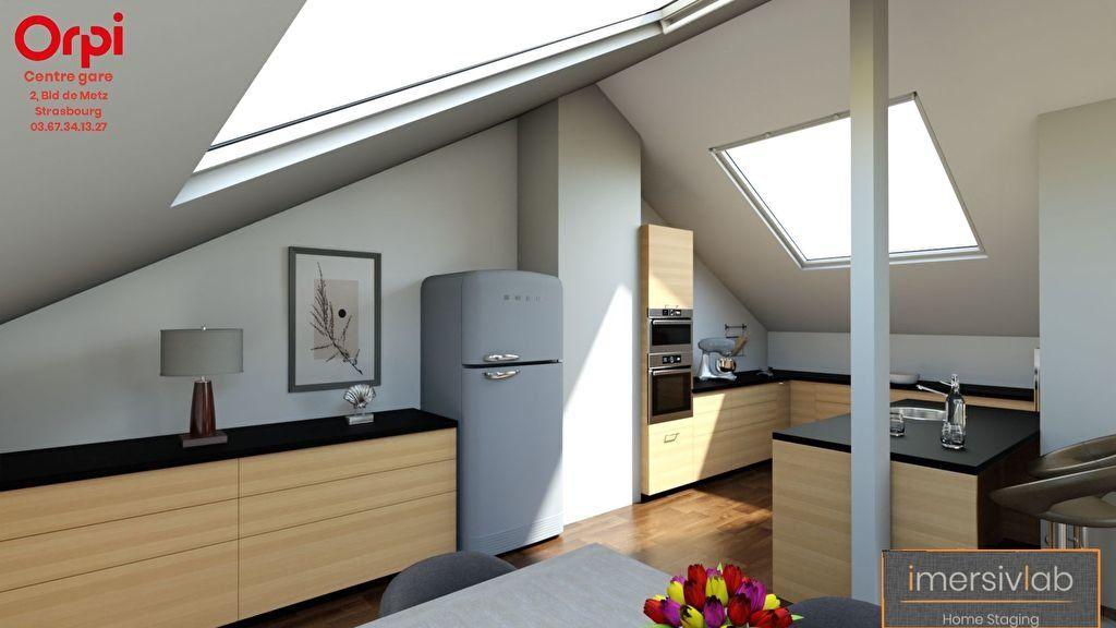 Appartement à vendre 7 126.2m2 à Strasbourg vignette-8