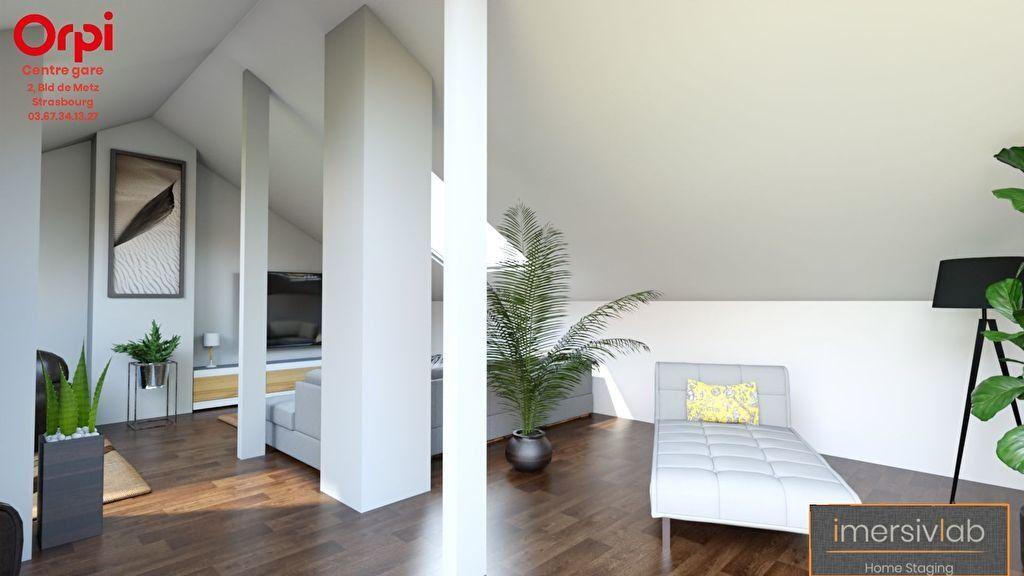 Appartement à vendre 7 126.2m2 à Strasbourg vignette-10
