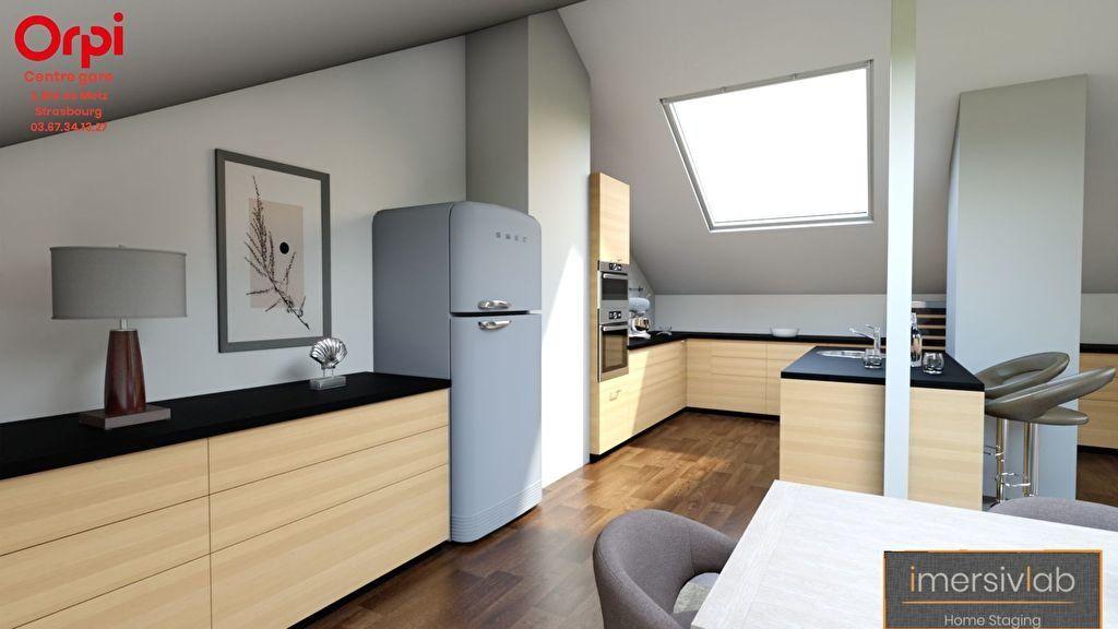 Appartement à vendre 7 126.2m2 à Strasbourg vignette-11
