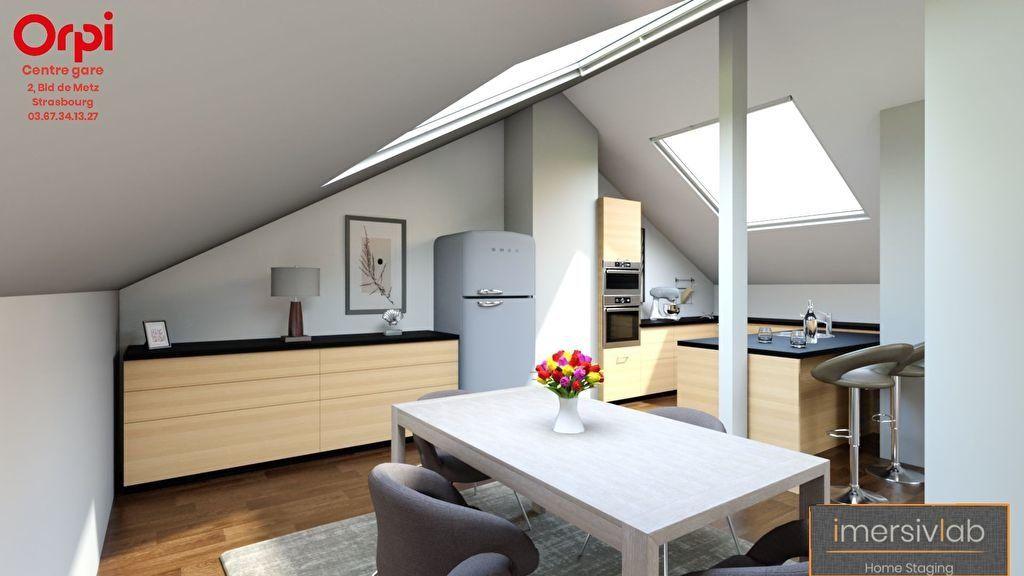 Appartement à vendre 7 126.2m2 à Strasbourg vignette-12