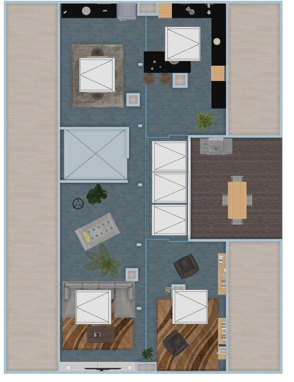 Appartement à vendre 7 126.2m2 à Strasbourg vignette-15