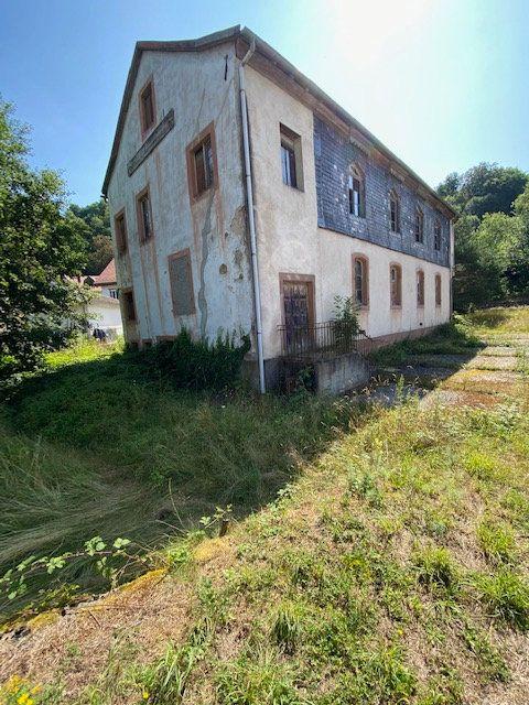 Immeuble à vendre 0 636m2 à Lutzelbourg vignette-4