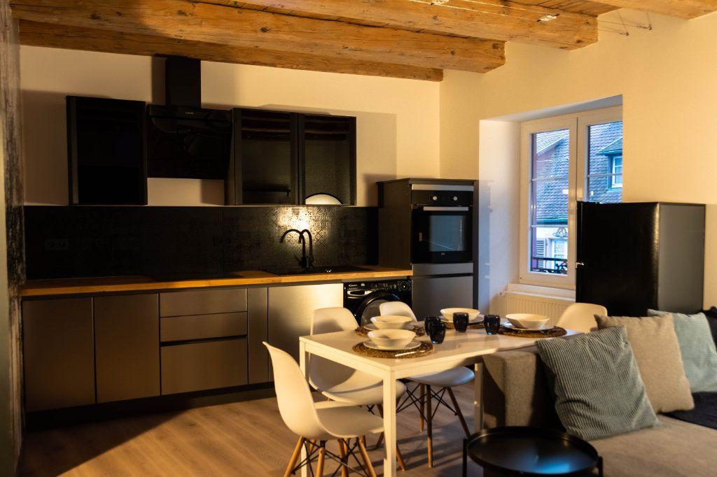Appartement à louer 2 42m2 à Saverne vignette-2