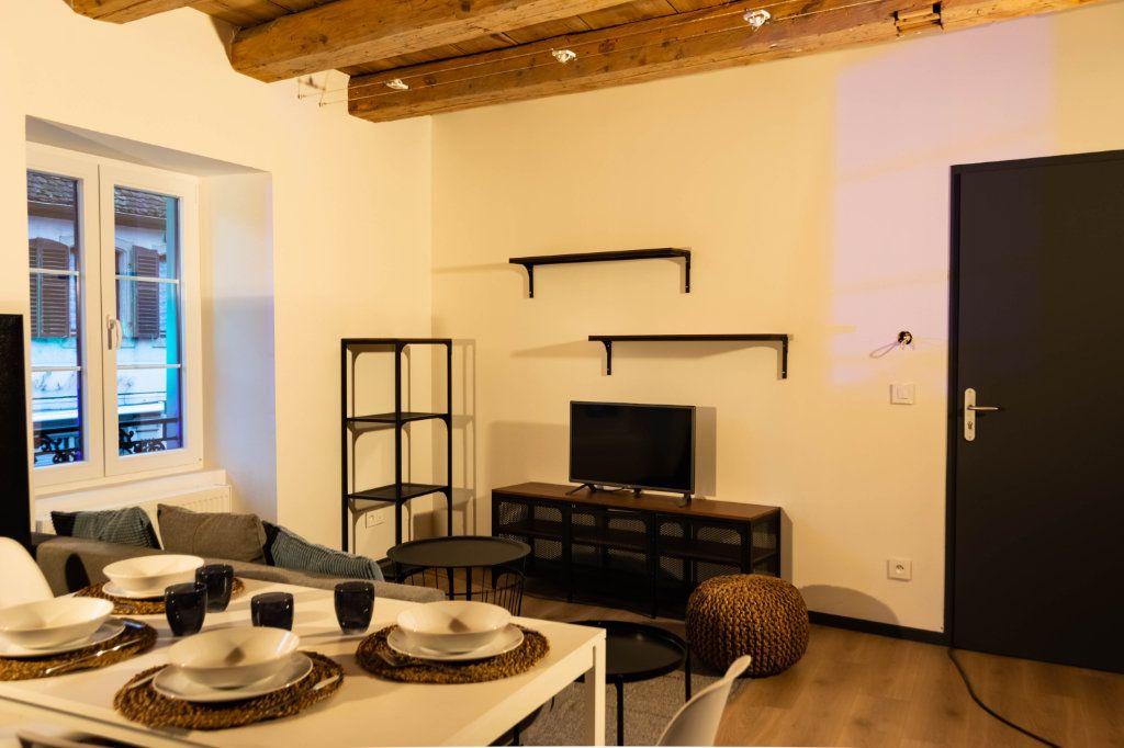 Appartement à louer 2 42m2 à Saverne vignette-3
