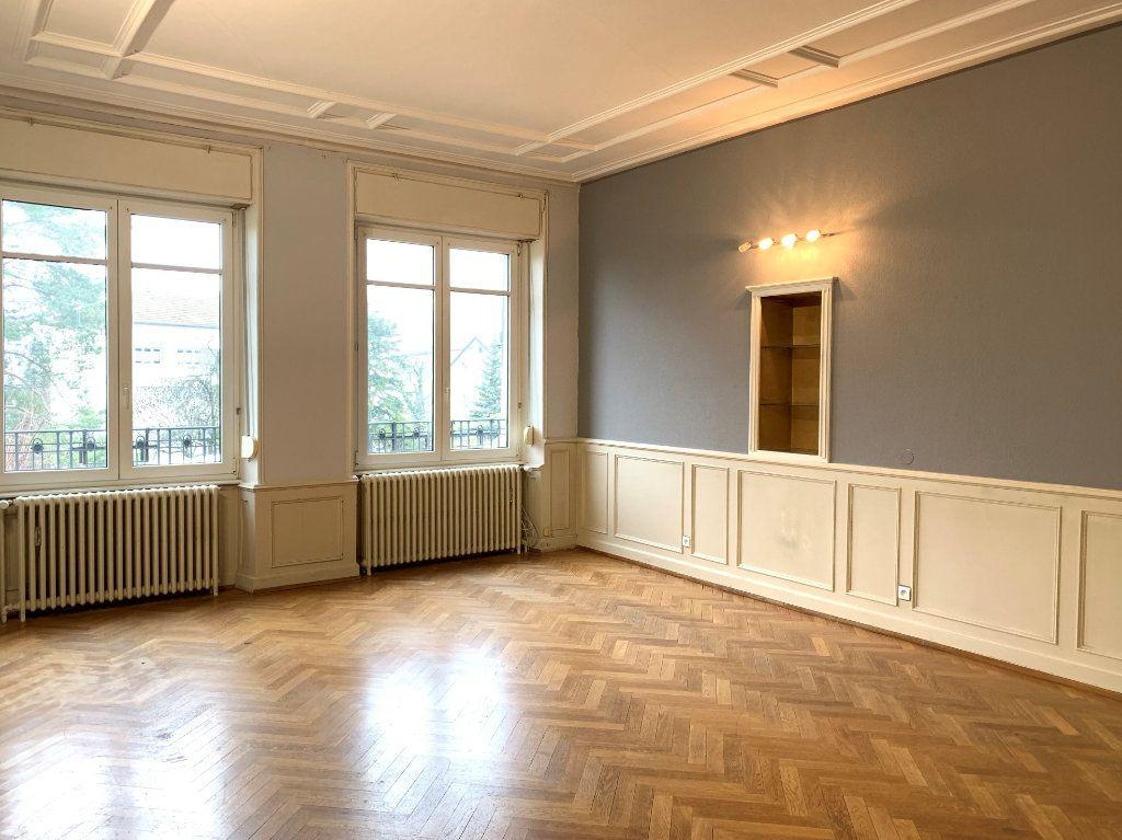 Appartement à louer 3 96.22m2 à Saverne vignette-2