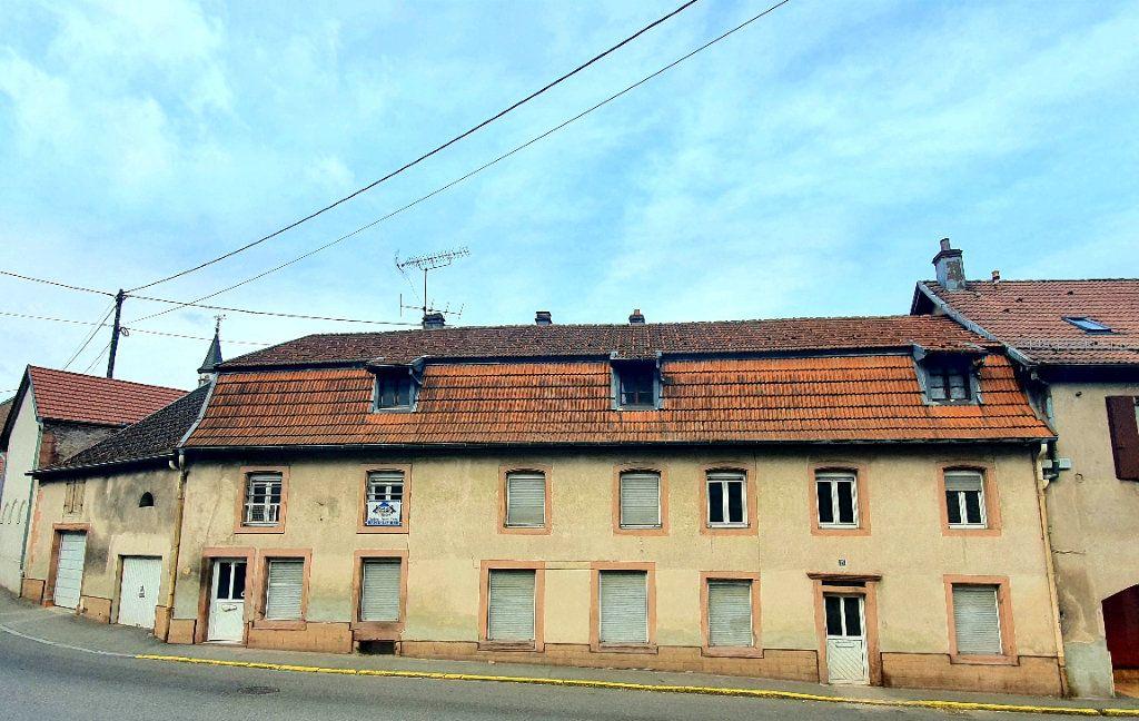 Immeuble à vendre 0 274m2 à Rothau vignette-1