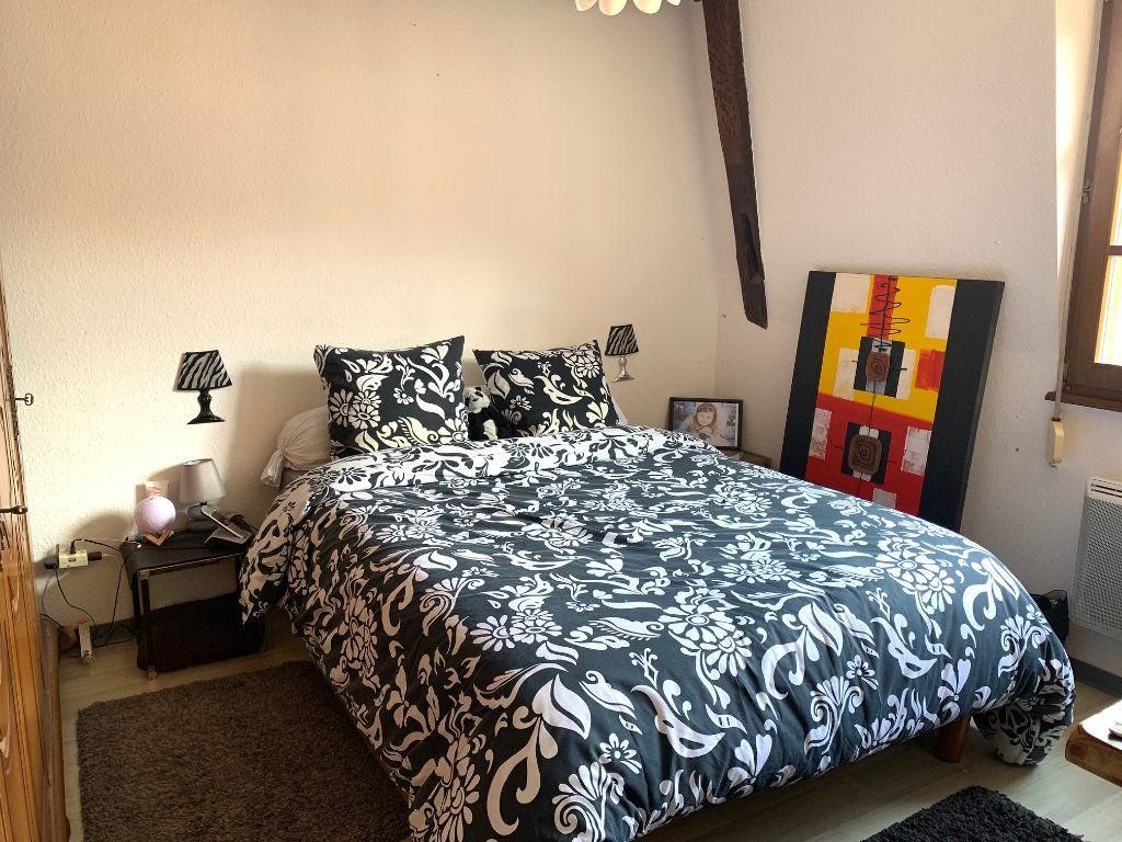 Appartement à louer 2 55m2 à Saverne vignette-3