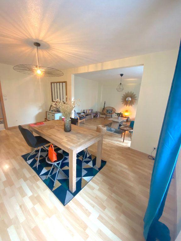Appartement à louer 3 80m2 à Strasbourg vignette-7