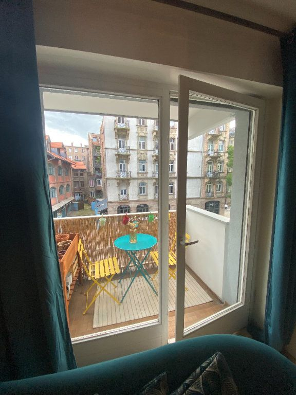 Appartement à louer 3 80m2 à Strasbourg vignette-8