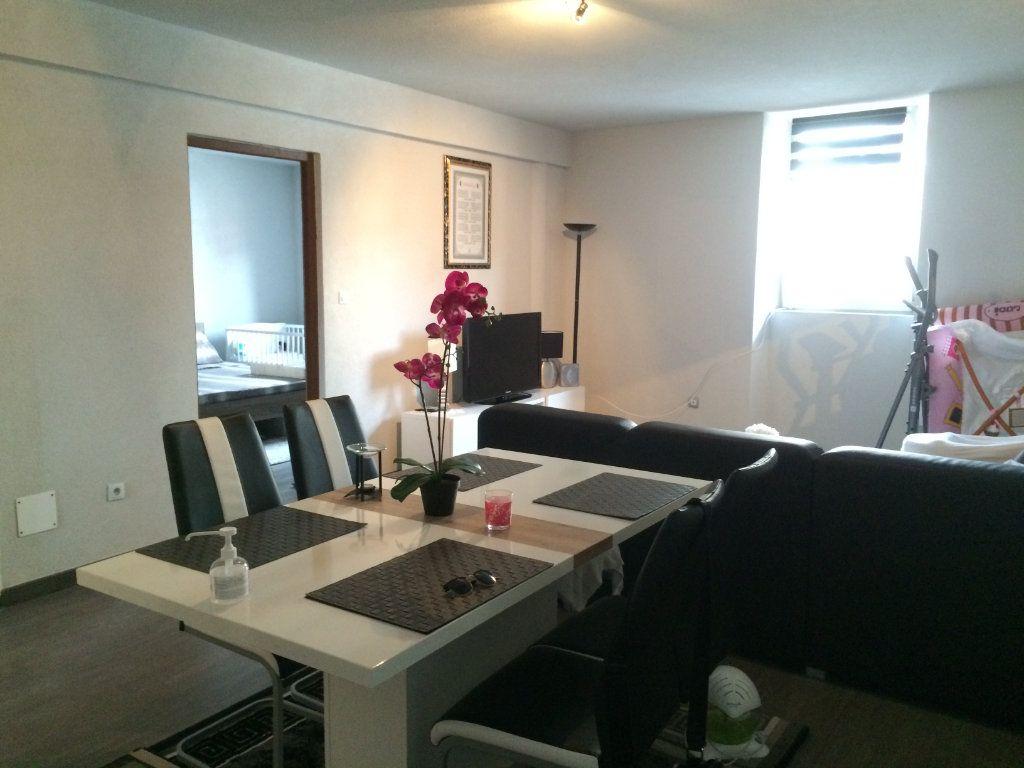Appartement à louer 2 60m2 à Saverne vignette-4