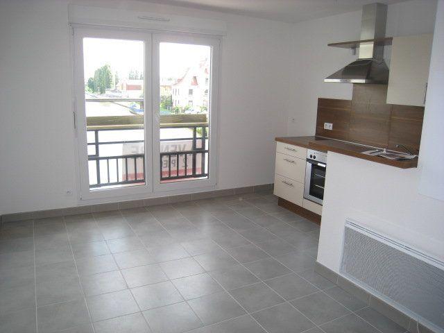 Appartement à louer 2 31.6m2 à Saverne vignette-4