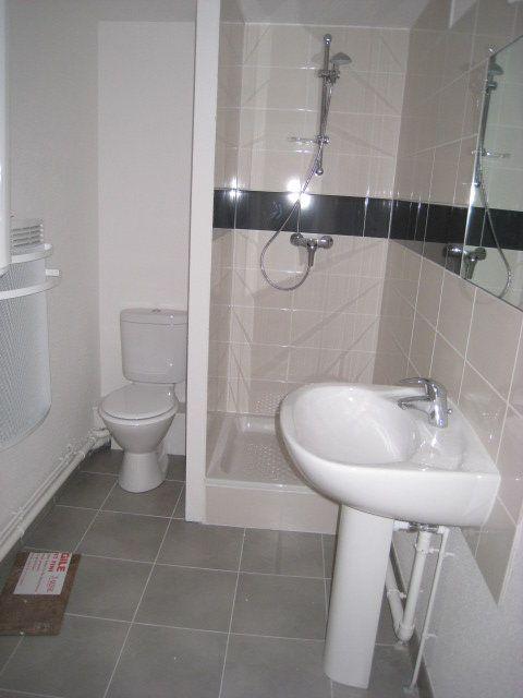 Appartement à louer 2 31.6m2 à Saverne vignette-5