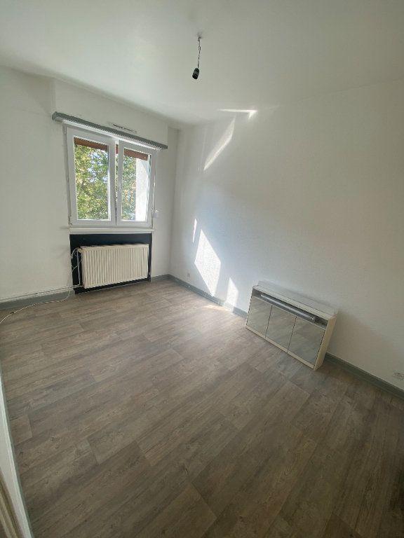Appartement à louer 4 70.69m2 à Strasbourg vignette-5