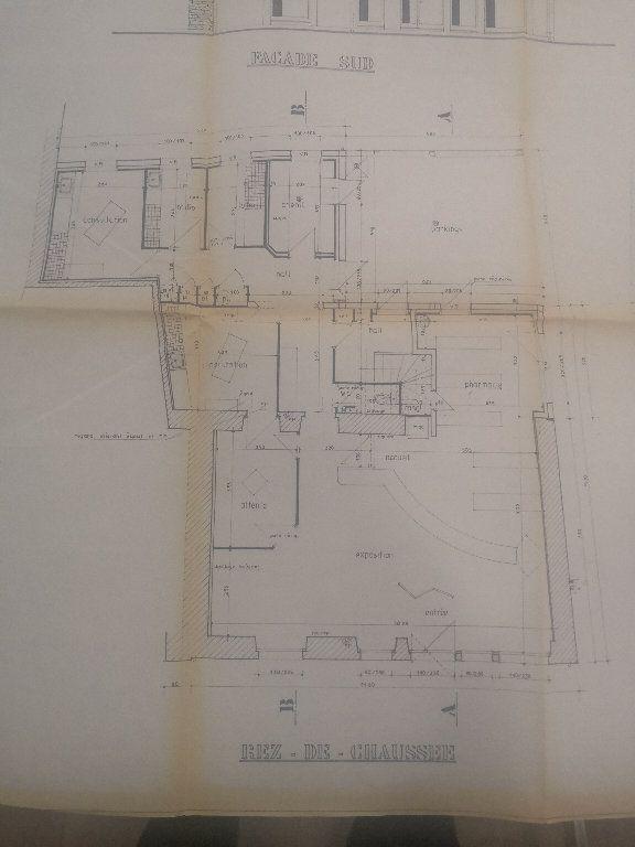 Immeuble à vendre 0 315m2 à Muzillac plan-1