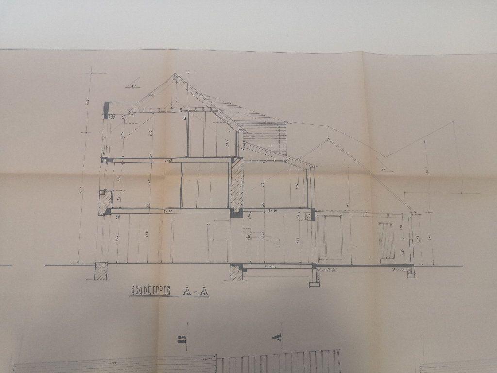 Immeuble à vendre 0 315m2 à Muzillac plan-2