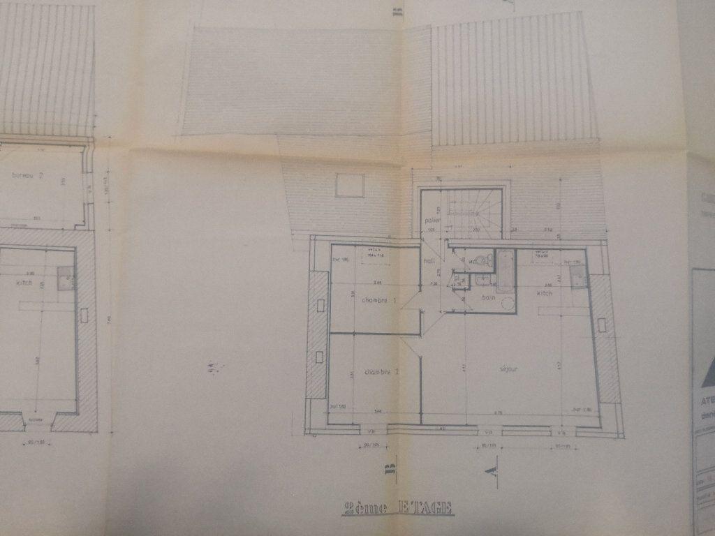 Immeuble à vendre 0 315m2 à Muzillac plan-3