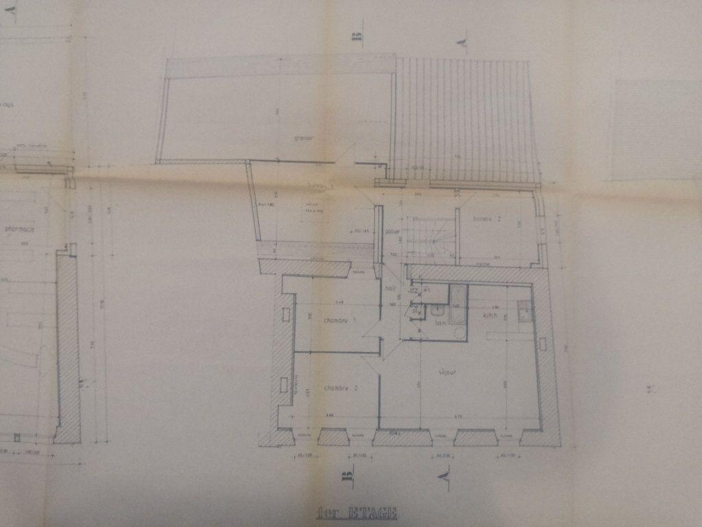 Immeuble à vendre 0 315m2 à Muzillac plan-4