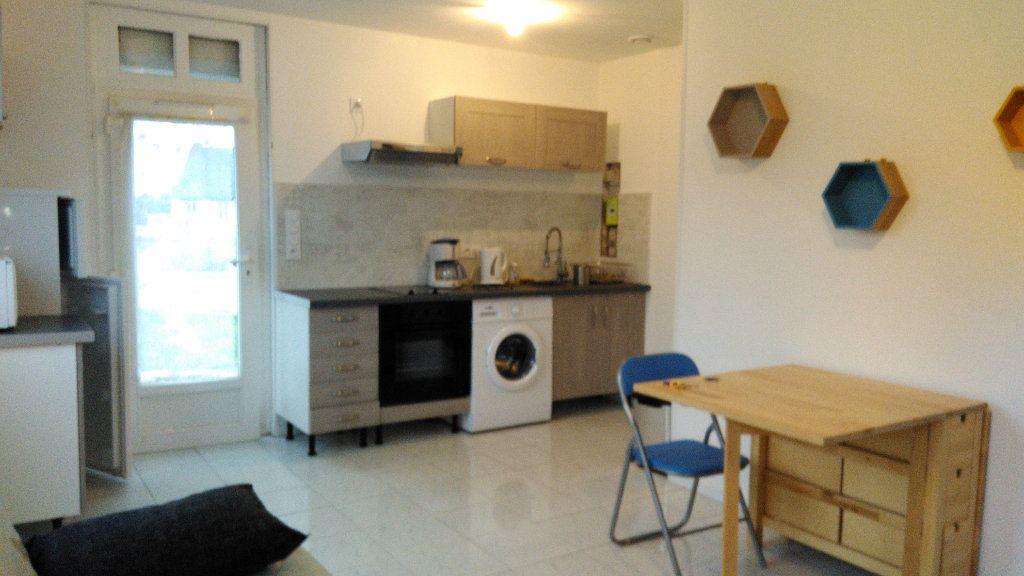 Appartement à louer 1 23.04m2 à Damgan vignette-1