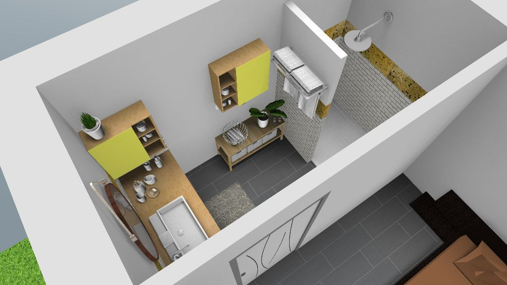 Appartement à vendre 3 90m2 à Damgan vignette-3