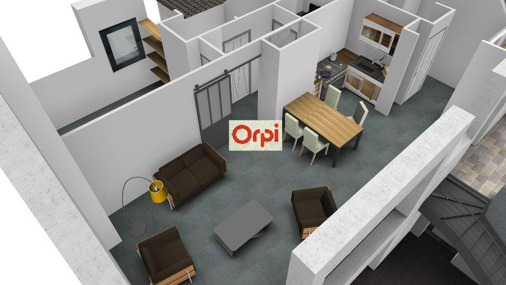 Appartement à vendre 3 58m2 à Damgan vignette-1
