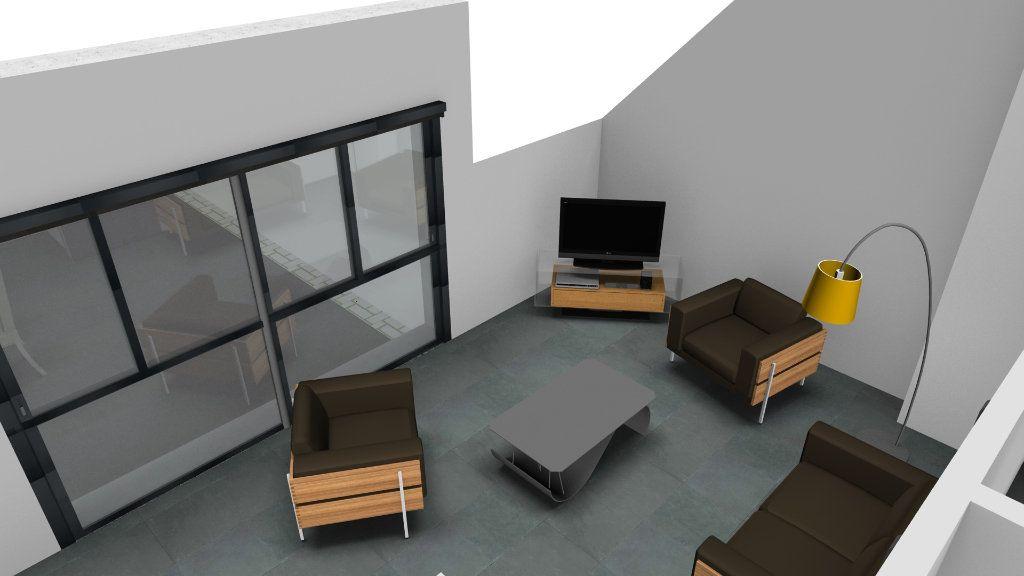 Appartement à vendre 3 58m2 à Damgan vignette-2