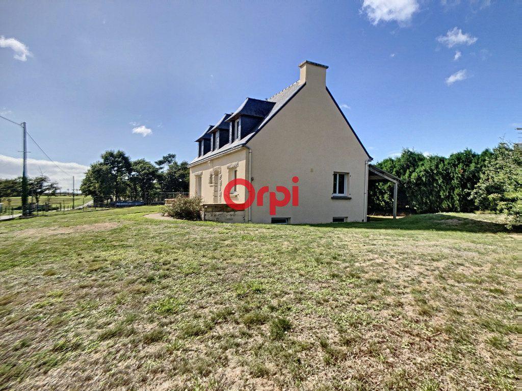 Maison à vendre 5 115m2 à Muzillac vignette-1