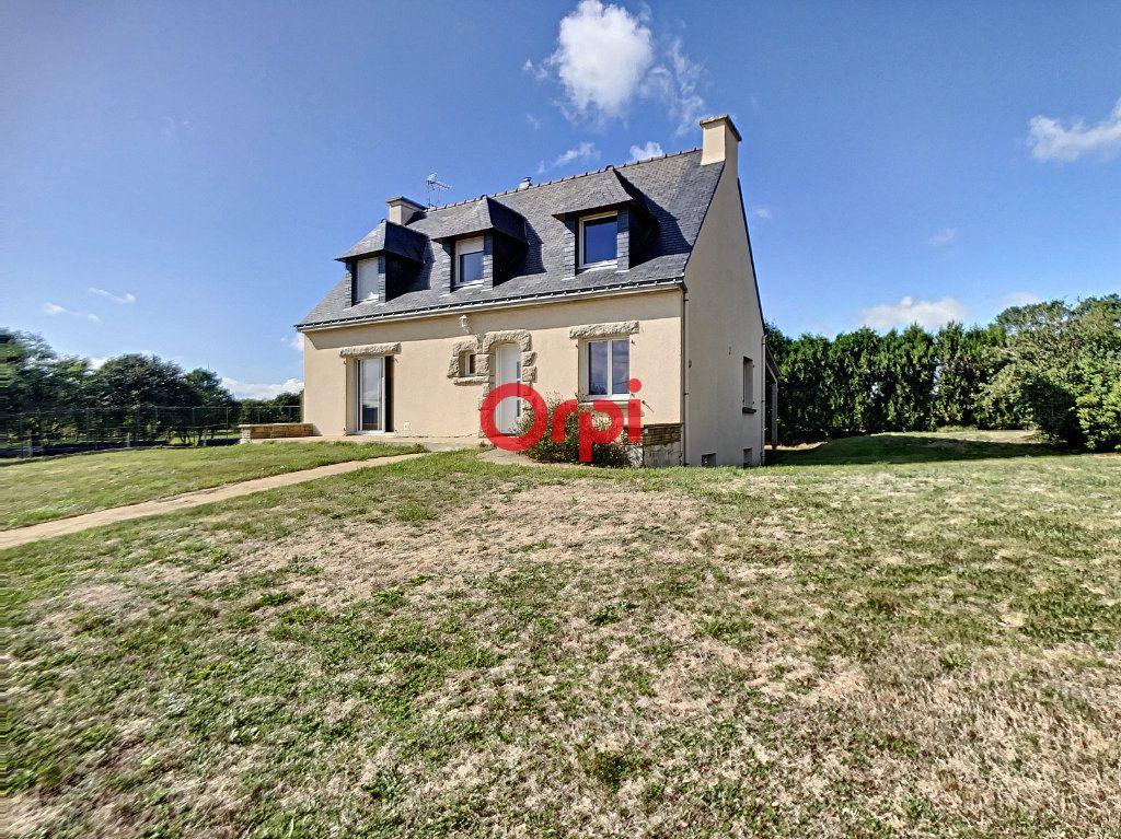 Maison à vendre 5 115m2 à Muzillac vignette-2