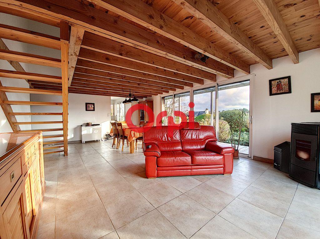 Maison à vendre 5 128m2 à Questembert vignette-3
