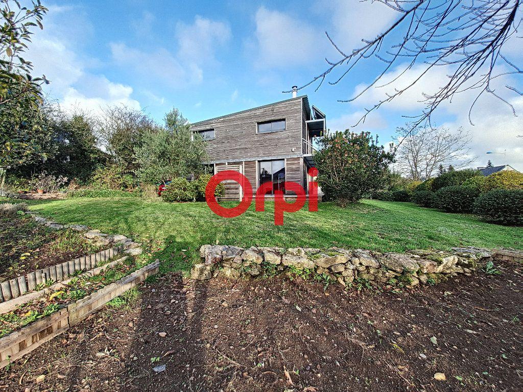 Maison à vendre 5 128m2 à Questembert vignette-11