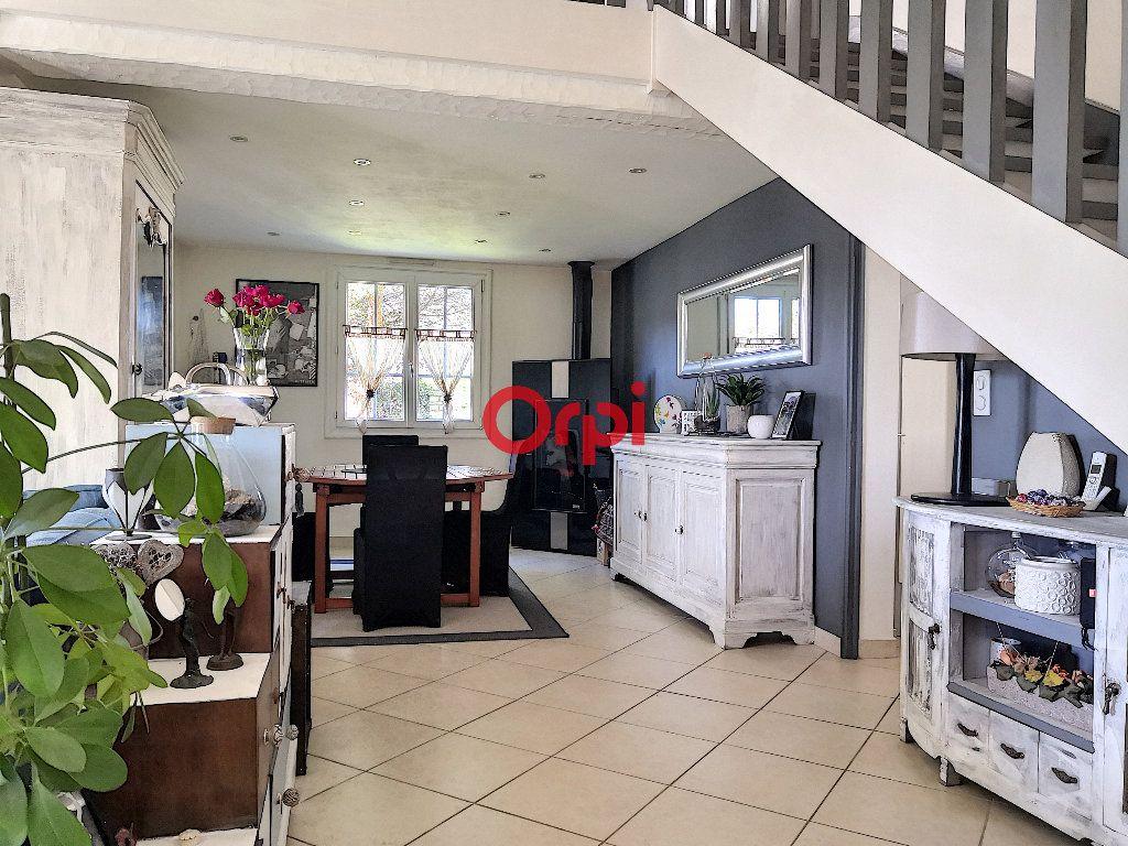 Maison à vendre 5 119m2 à Muzillac vignette-1