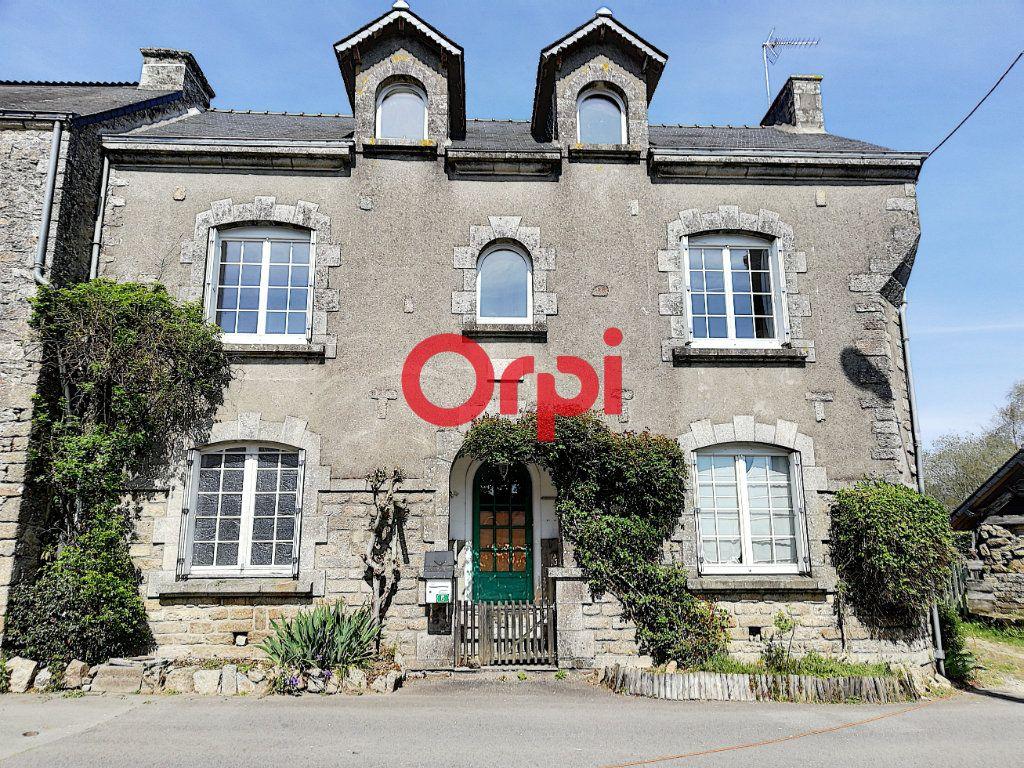 Maison à vendre 6 104m2 à Limerzel vignette-12